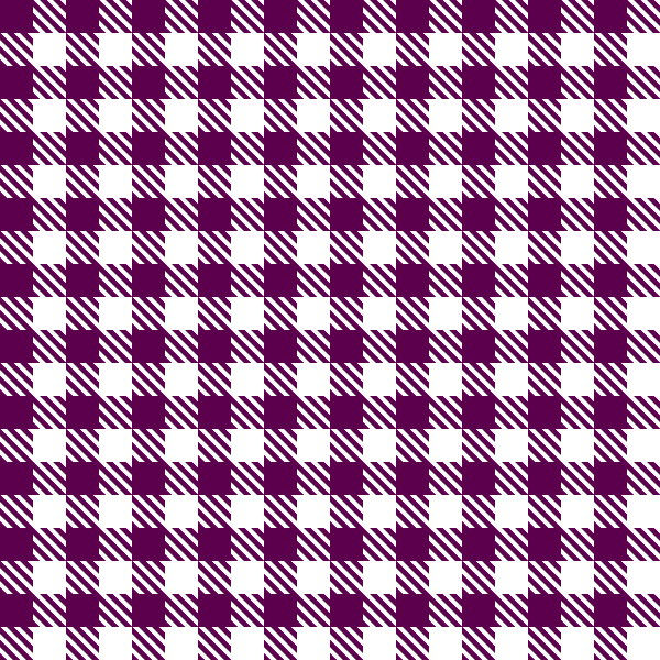Purple2 shepherd's check01 texture pattern vector data