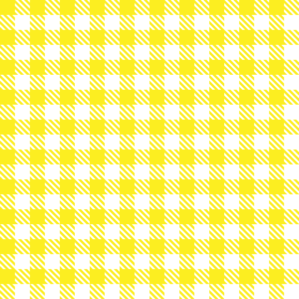 Yellow1 shepherd's check01 texture pattern vector data