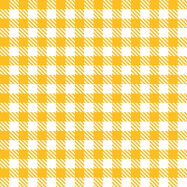 Yellow2 shepherd's check01 texture pattern vector data