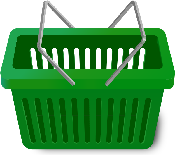 shopping_cart_dark_green