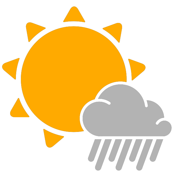simple_weather_icons_scattered_showers