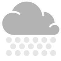simple weather icons snow