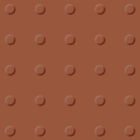 Brown tactile paving 07. free vector data.