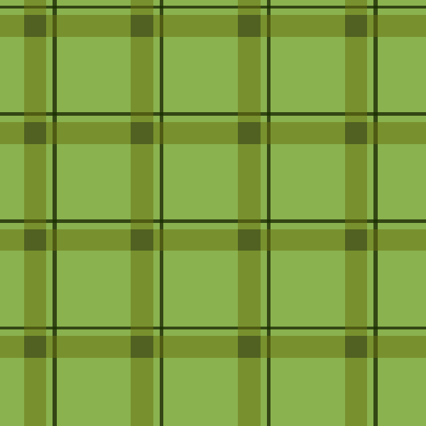 Green1 tartan check01 texture pattern vector data