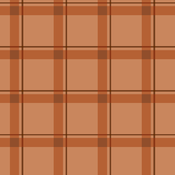tartan_check01_orange2