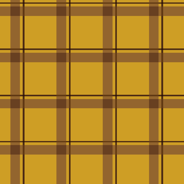 tartan_check01_yellow
