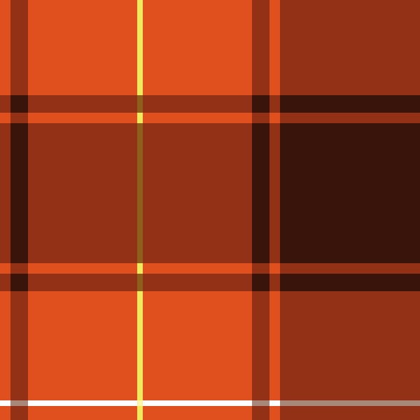 Orange1 tartan check03 texture pattern vector data