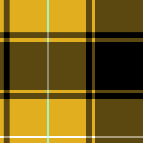 Yellow1 tartan check03 texture pattern vector data