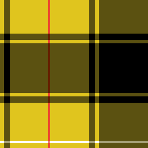 Yellow2 tartan check03 texture pattern vector data