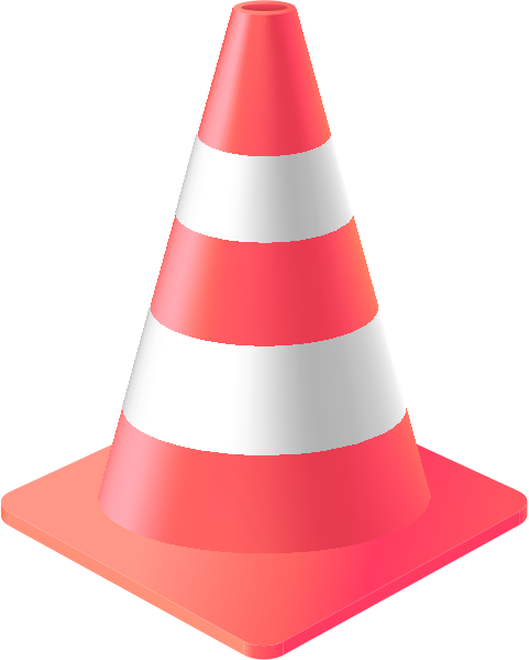 traffic_cone_pink