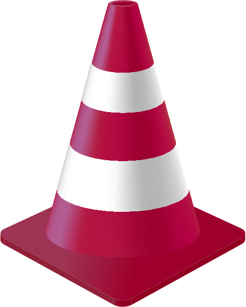 traffic_cone_purple